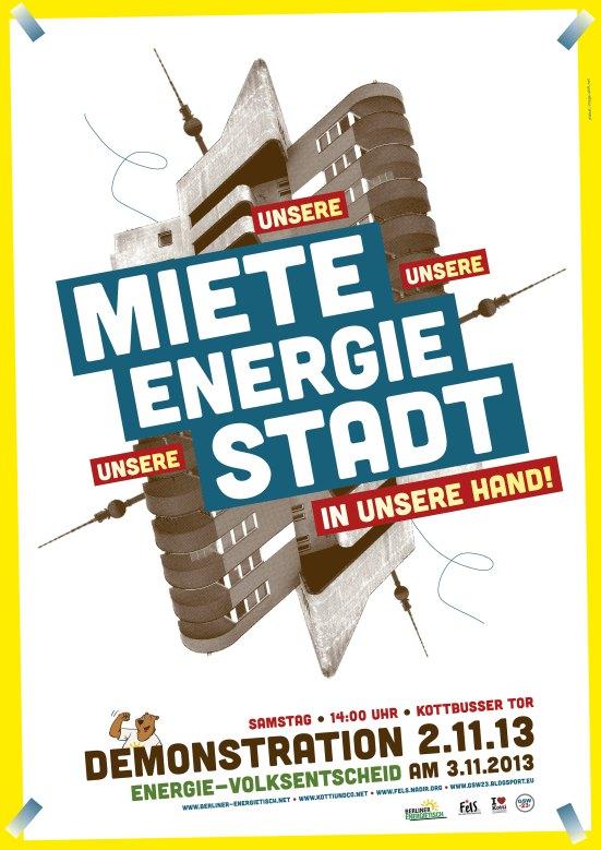 Unsere Energie Unsere Stadt