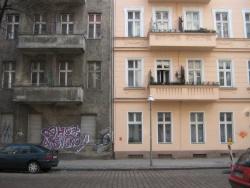 Weisestrasse