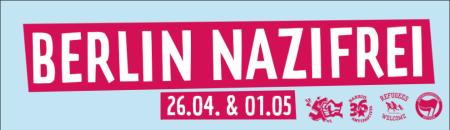 Berlin Nazifrei