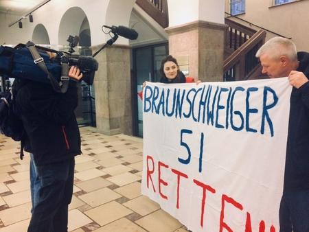 Braunschweiger 51 retten