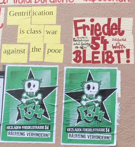 Friedel54 bleibt!