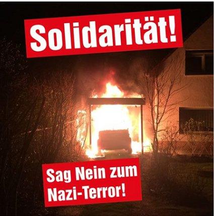 Gegen Naziterror