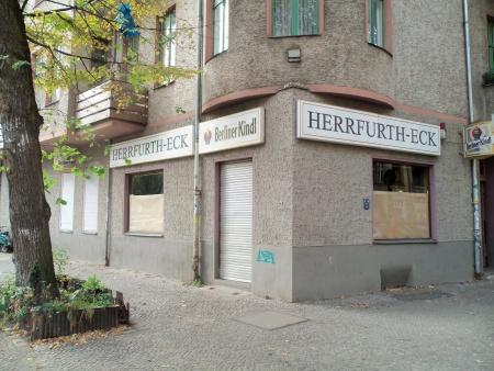 Herrfurth-Eck Schillerkiez 4.10.2015