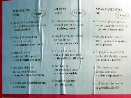 Infos für Wohnungssuchende Nord-Neukölln
