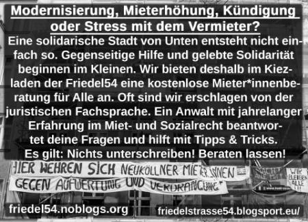 Mieterberatung Friedel54