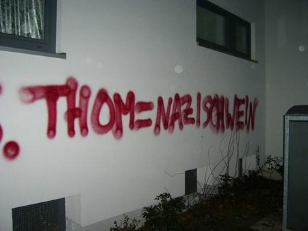 Nazi Thom Neukölln