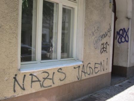 Nazis jagen