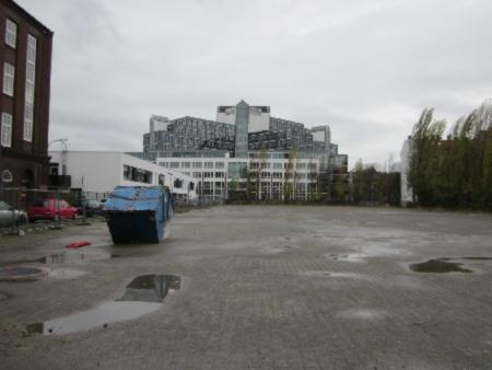 Neubaugelände Ex-Kindl-Brauerei