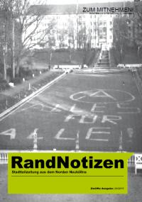 RandNotizen Ausgabe April 2015