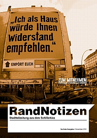 RandNotizen 6 Cover