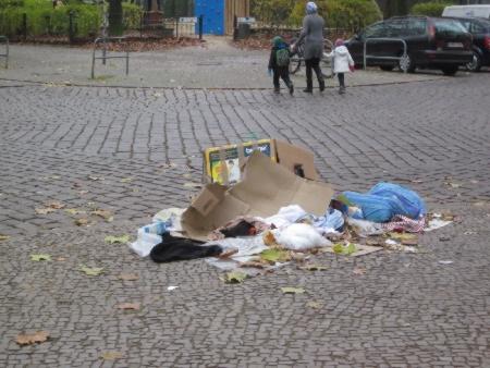 Schillerkiez Schillerpromenade