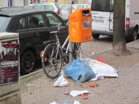 Schillerkiez Weisestrasse