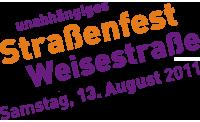 Strassenfest Weisestrasse 13.8.2011