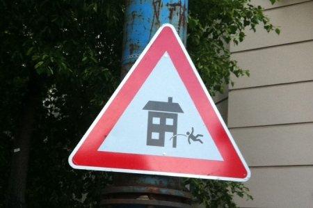 Warnung vor Verdrängung